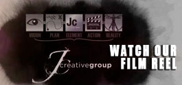 JC Creative Video Reel